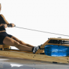 So What is a Water Rowing Machine?